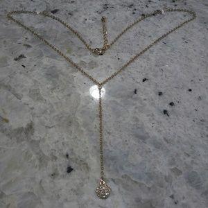 Jewelry - 🎀 diamond necklace